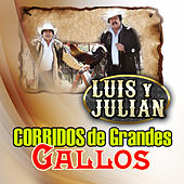 Corridos De Grandes Gallos by Luis Y Julian
