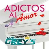 Adictos Al Amor by Los Grey's