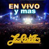 En Vivo Y Mas by Los Rehenes