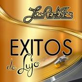 Exitos De Lujo by Los Rehenes