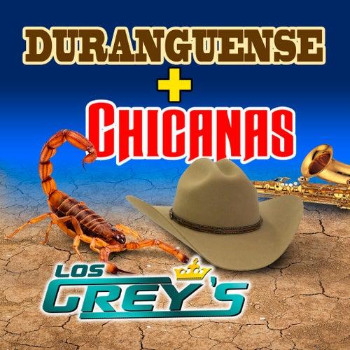 Duranguense + Chicanas by Los Grey's