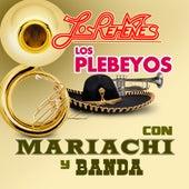 Con Mariachi Y Banda by Various Artists