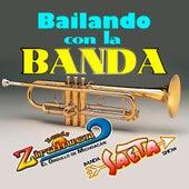 Bailando Con La Banda by Various Artists
