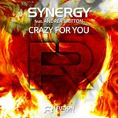 Crazy For You (feat. Andrea Britton) by Synergy
