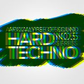 Apocalypse Of Sound, No.5: Hard Techno Series - EP by Various Artists