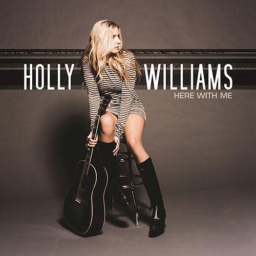 Play & Download Here With Me by Holly Williams | Napster