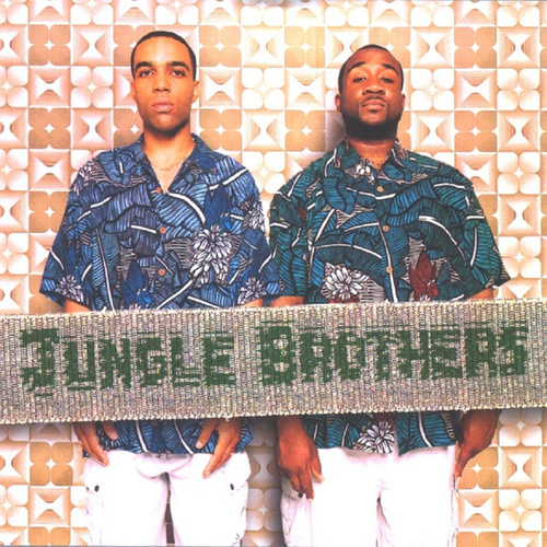 V.I.P by Jungle Brothers
