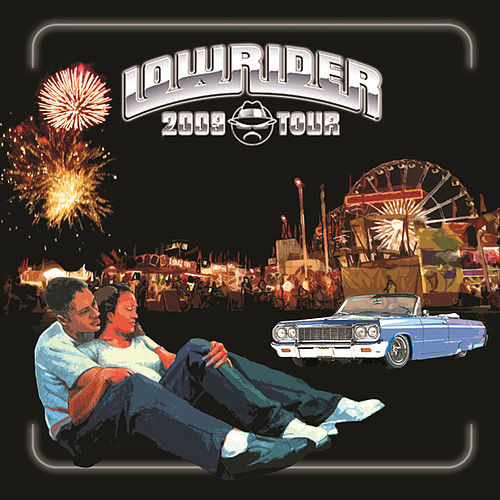 Play & Download Lowrider Tour 2009 by Various Artists | Napster