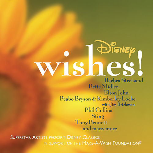 Play & Download Disney Wishes! by Various Artists | Napster