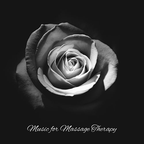 Music for Massage Therapy de Reiki