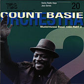 Play & Download Basel 1956 part 2 by Count Basie Orchestra | Napster