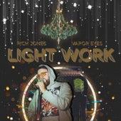 Light Work by Rich Jones