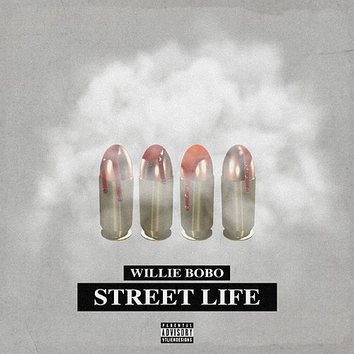 Street Life by Willie Bobo