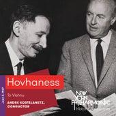 Hovhaness: To Vishnu by New York Philharmonic