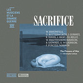 Sacrifice (Les musiciens et la Grande Guerre, Vol. 25) by Various Artists