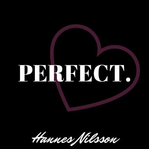 Perfect. de Hannes Nilsson