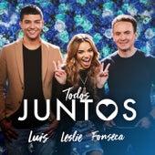 Todos Juntos by Fonseca, Leslie Grace & Luis Coronel