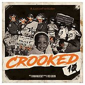 Crooked 10 by Jovan Mackenzy