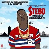 Power 2 Bossman by Stebo