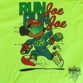 Run Joe by Chuck Brown