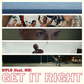 Get It Right (feat. MØ) de Diplo