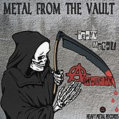 Metal From The Vault - Heavy Metal Anarchy by Various Artists