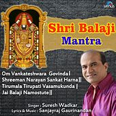 Shri Balaji Mantra by Suresh Wadkar