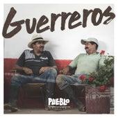 Guerreros by Tifa