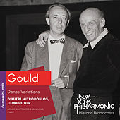 Gould: Dance Variations by Jack Lowe