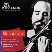Bernstein: Serenade for Violin by Jack Lowe