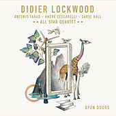 Open Doors by Didier Lockwood