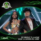 Y Andale (Edy González