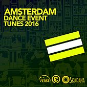 Amsterdam Dance Event Tunes 2016 - EP by Bud Spencer