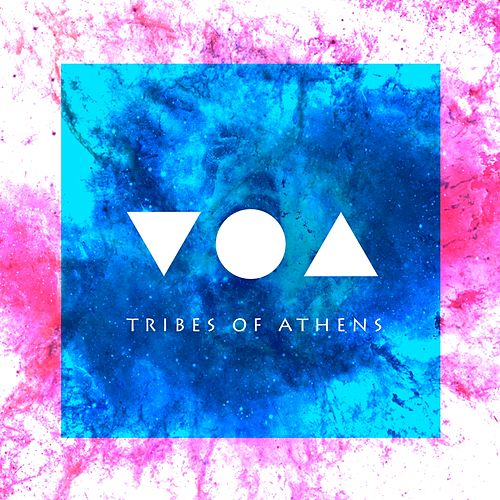 Tribes Of Athens - EP by Various Artists