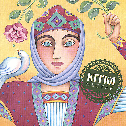 Play & Download Nectar by Kitka | Napster
