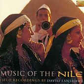 Play & Download Music of the Nile: The Original African Sanctus J by David Fanshawe | Napster