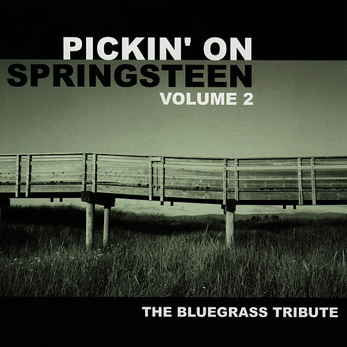 Play & Download Pickin' On Springsteen Vol. 2: The Bluegrass... by Pickin' On | Napster