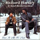 Play & Download Love Is All We Need by Richard Hartley | Napster