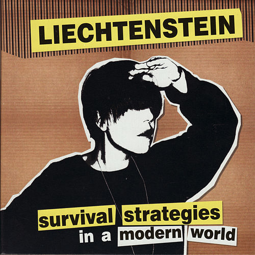 Play & Download Survival Strategies In A Modern World by Liechtenstein | Napster