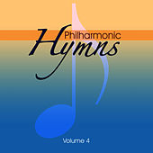 Philharmonic Hymns - Orchestral Hymns Vol. 4 by The Eden Symphony Orchestra