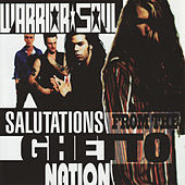 Play & Download Salutations From the Ghetto Nation by Warrior Soul | Napster