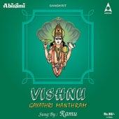 Play & Download Vishnu Gayathri Manthram by Ramu | Napster