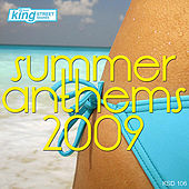 Play & Download Summer Anthems 2009 by Various Artists | Napster