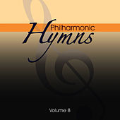 Philharmonic Hymns - Orchestral Hymns Vol. 8 by The Eden Symphony Orchestra