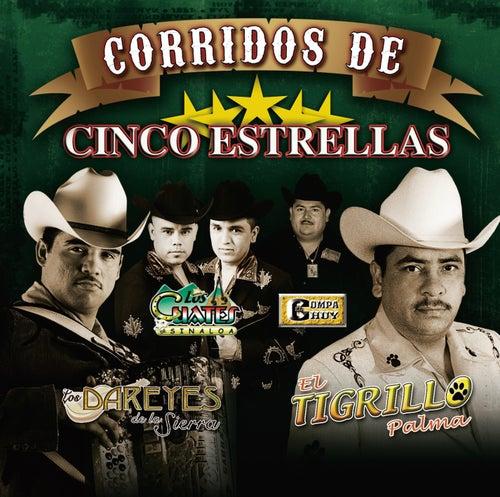 Corridos De 5 Estrellas by Various Artists
