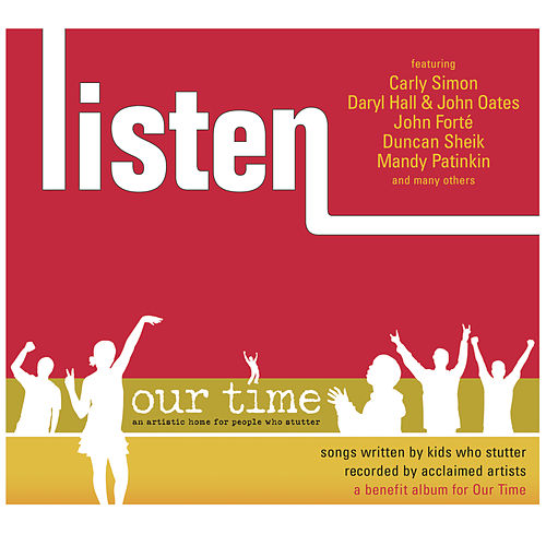 Play & Download Listen by Our Time Theatre Company | Napster