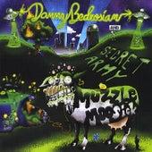 Muzzle Moosick by Danny Bedrosian