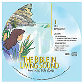 1. Creation/Adam and Eve by The Bible in Living Sound