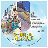 24. the Prophet Nathan, David & Absalom by The Bible in Living Sound