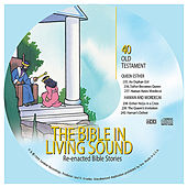 40. Queen Esther/Haman and Mordecai by The Bible in Living Sound